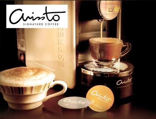 Arissto Signature Coffee